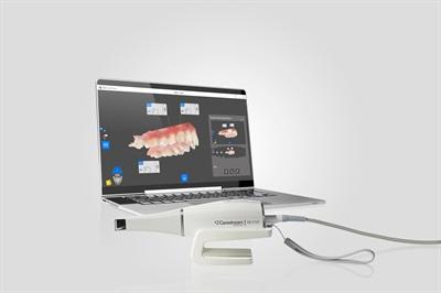 New Dental Product: CS 3700 Intraoral Scanner from Carestream Dental
