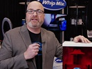 Watch Video: Whip Mix VeriBuild LCD 3D Printer