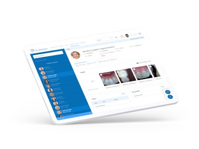 If You Don't Connect with Your Patients via Teledentistry, Someone Else Will