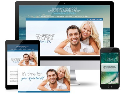 Enhanced Dental Product: PracticeMojo Patient Communications Platform from ProSites