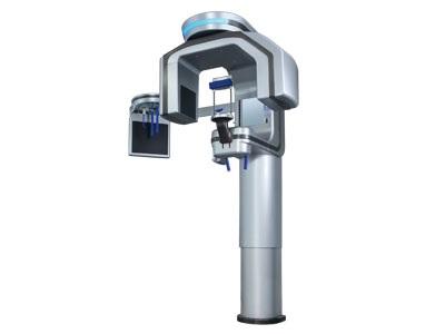 PreXion Excelsior Pro 3D CBCT Scanner