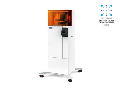 Side-by-side comparison of Dental 3D Printers | Dentalcompare com