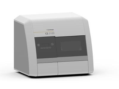 CS 3100 Milling System