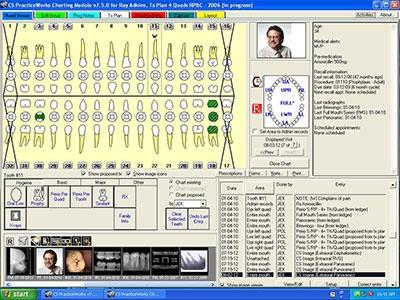 Dental Practice Management Software | Dentalcompare.com