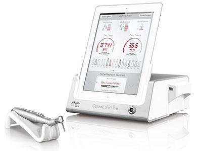 Ichiropro Surgical Handpiece System From Bien Air Inc