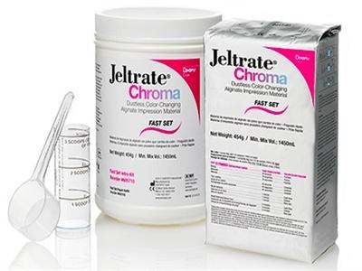 Alginate Impression Materials | Dentalcompare com