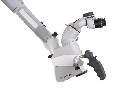 OPMI PROergo Dental Surgical Microscope from Carl Zeiss Meditec, Inc