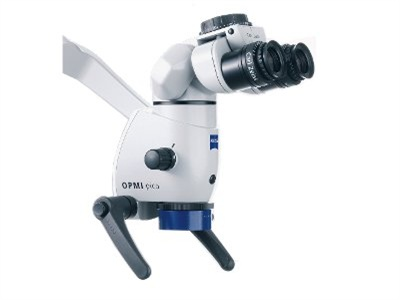 OPMI pico Dental Surgical Microscope from Carl Zeiss Meditec, Inc