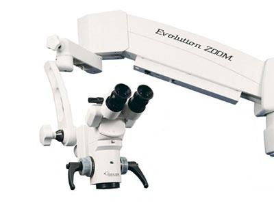 Evolution Zoom Dental Operating Microscope