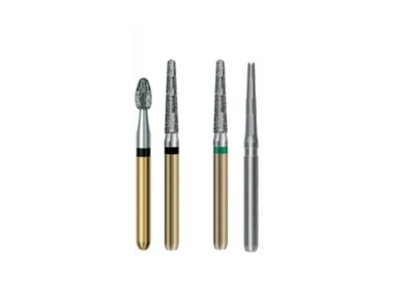 S Class Preparation Diamond Bur From Komet Usa Llc Dentalcompare Top Products Best Practices