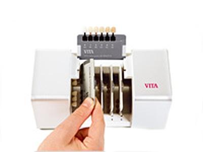 VITA Linearguide 3D-MASTER