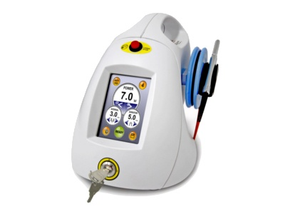 New Dental Product: Picasso Perio Dental Laser from AMD