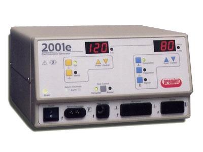2001e Electrosurgical Unit