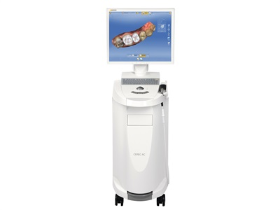 CEREC Omnicam Dental CAD/CAM System from Dentsply Sirona CAD/CAM