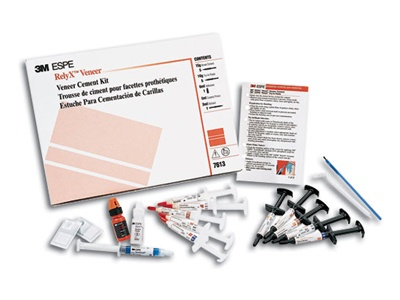Relyx Veneer Cement From 3m Dentalcompare Top Products