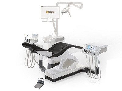 Teneo Dental Chair Package From Dentsply Sirona Treatment