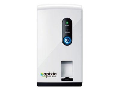Apixia PSP Scanner