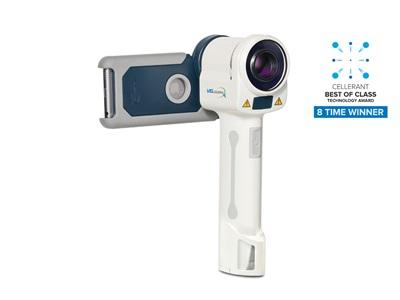 VELscope Vx Enhanced Oral Assessment System from LED Apteryx
