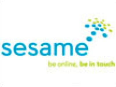 Sesame Designed Site™