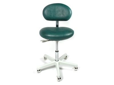 C30ho Hygiene Stool From Crown Seating Dentalcompare