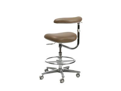 Generation™ Dental Assistantu0027s Stool w Body Support  sc 1 st  Dentalcompare.com & Dental Assistant Chairs | Dentalcompare.com
