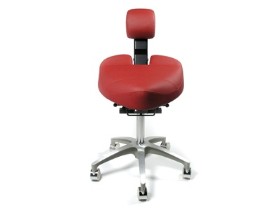 Breckenridge C80d Dynamic Stool From Crown Seating
