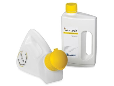 Monarch Cleanstream Evacuation System Cleaner From Air
