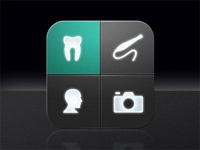 DEXIS go Imaging App from DEXIS LLC