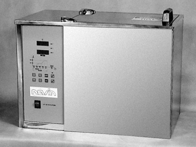 Nevin Model 5400 Eletric Curing Unit From Nevin