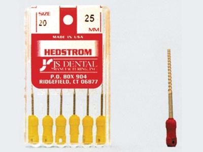 Hedstrom Files