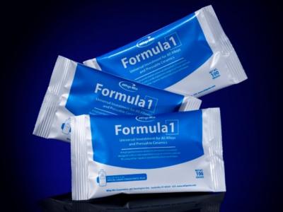 Formula 1 Universal Investment