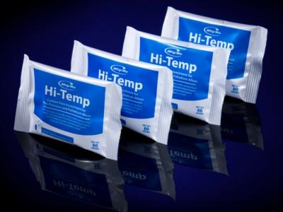 Hi Temp Carbon-Free Investment
