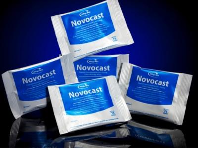 Novocast Investment Material