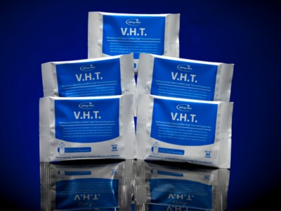 V.H.T. Refractory Investment