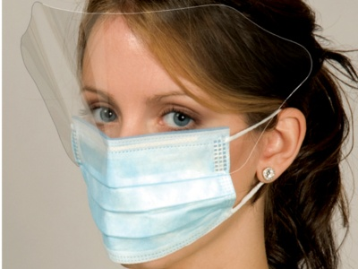 defend surgical mask