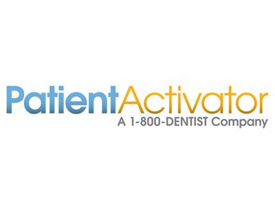 Patient Activator Internal Marketing Program from Futuredontics
