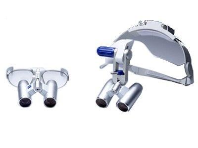 EyeMag Pro Dental Loupes from Carl Zeiss Meditec, Inc