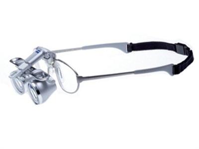 EyeMag Smart Dental Loupes from Carl Zeiss Meditec, Inc