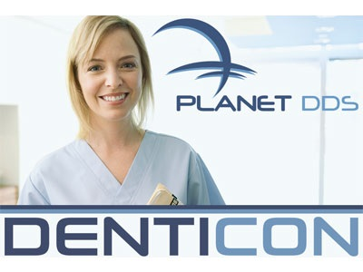 Denticon Cloud-Based Dental Practice Management Software from Planet DDS, Inc.