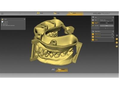 Dental Laboratory CAD/CAM Software | Dentalcompare com