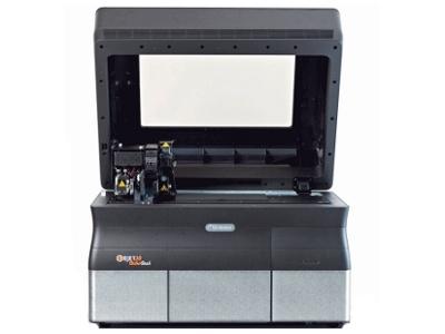 Objet30 Orthodesk 3D Printing from Stratasys