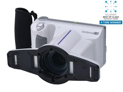 EyeSpecial C-III Digital Dental Camera from Shofu